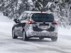 Opel Zafira Tourer MY 2017 - Foto spia 21-03-2016