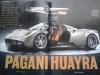 Pagani Huayra 2011