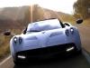 Pagani Huayra Roadster - rendering