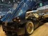 Pagani Huayra Roadster - Salone di Ginevra 2017