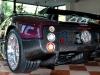Pagani Zonda F roadster, l\'ultima