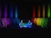 Pagani Zonda S Color Art Project
