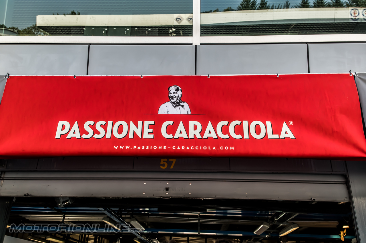 Passione Caracciola 2017