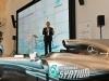 Petronas - Simposio fluidi per veicoli elettrici