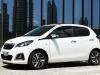 Peugeot 108 - Car-aoke