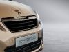 Peugeot 108 Tattoo Concept