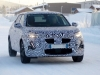 Peugeot 2008 - foto spia 22-01-2019