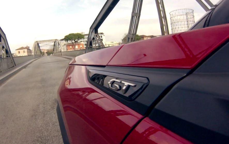 Peugeot 2008 GT - Roma