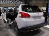 Peugeot 2008 Hybrid Air - Salone di Ginevra 2014