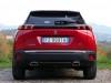 Peugeot 2008 - Prova novembre 2020