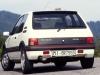 Peugeot 205 GTI 1.9 e nuova 208 - foto