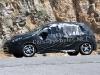 Peugeot 208 foto spia