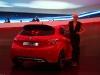 Peugeot 208 GT Concept - Salone di Ginevra 2012