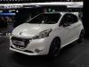 Peugeot 208 GTI - Salone di Parigi 2012