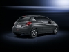 Peugeot 208 Ice Grey e Ice Silver