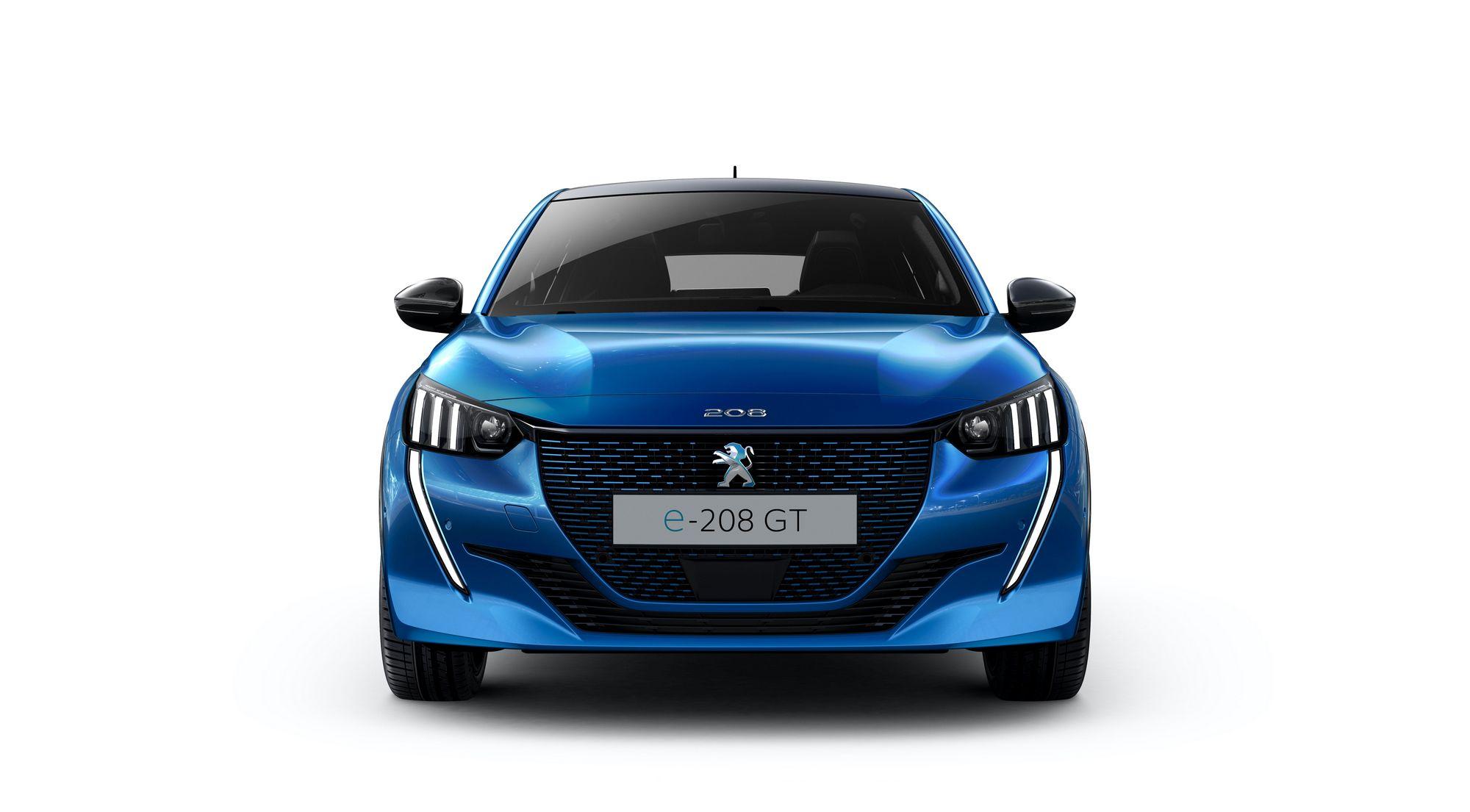 Calendario 202018.Peugeot 208 My 2020 18 64