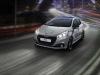 Peugeot 208 - Spot Mission208