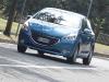 Peugeot 208 Test Drive