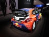 Peugeot 208 WRX - Salone di Parigi 2016