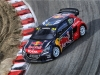 Peugeot 208 WRX - Team Peugeot-Hansen