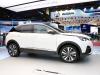 Peugeot 3008 Hybrid4 - Salone di Parigi 2018
