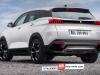 Peugeot 3008 MY 2016 - rendering