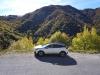 Peugeot 3008 Prova su strada 2017