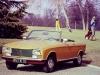 Peugeot 304 - foto storiche