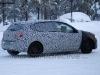 Peugeot 308 2014 - Foto spia 16-01-2013