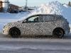 Peugeot 308 2014 - Foto spia 28-01-2013