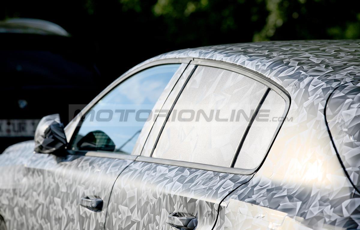 Peugeot 308 2021 - Foto spia 04-09-2020