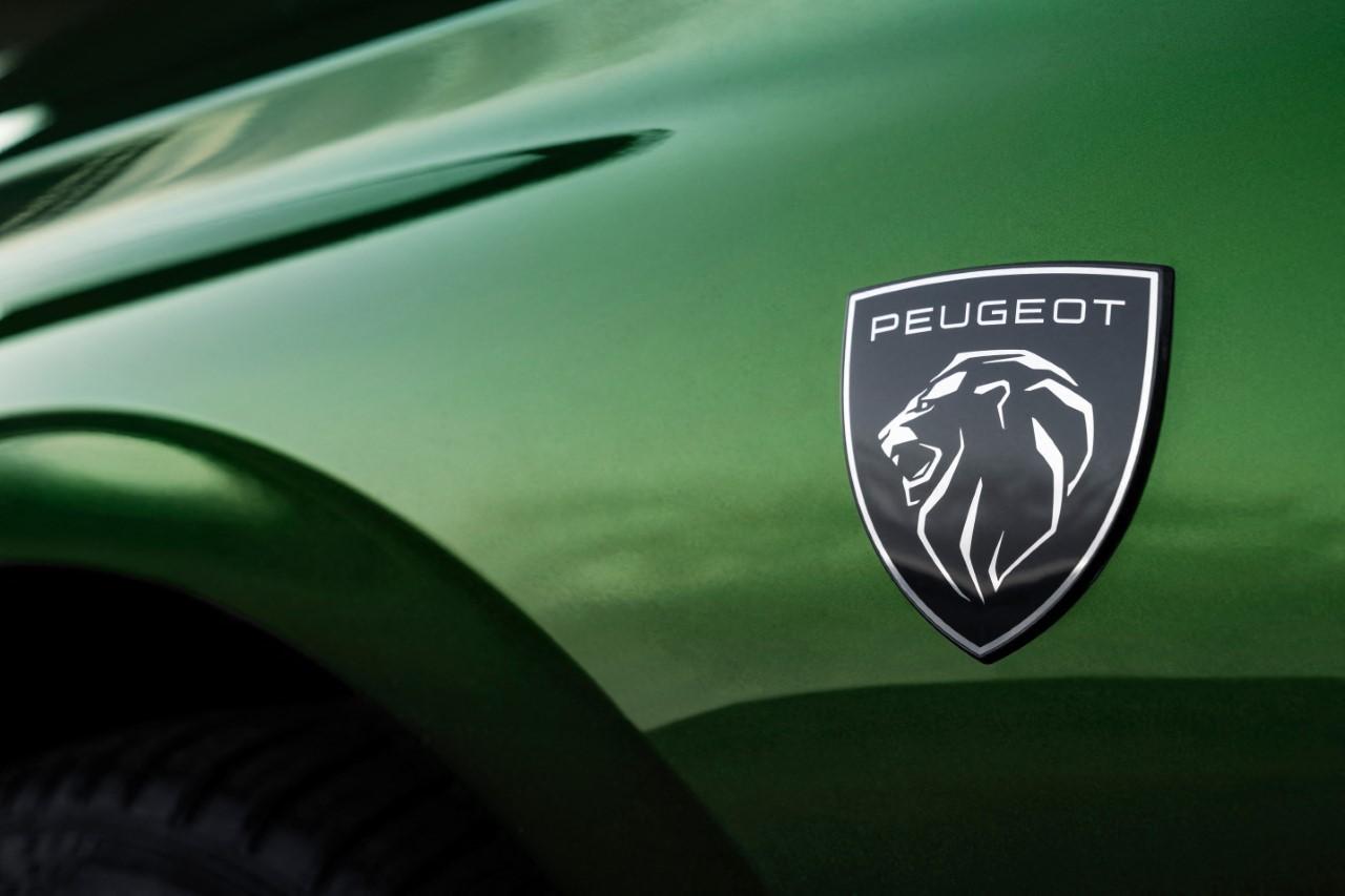 Peugeot 308 2021 - Foto ufficiali