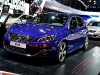 Peugeot 308 GT [Foto  live] - Salone di Parigi 2014