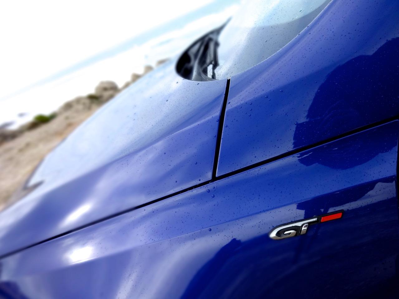 Peugeot 308 GT - Primo Contatto