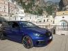 Peugeot 308 GTi ad Amalfi