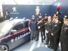Peugeot 308 GTi Arma dei Carabinieri