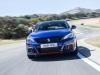 Peugeot 308 GTi by Peugeot Sport 2018 - Test drive