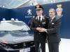 Peugeot 308 GTi - Carabinieri