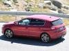 Peugeot 308 GTI - foto spia (agosto 2014)