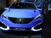 Peugeot 308 R Hybrid Concept - Salone di Shanghai 2015