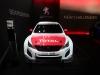 Peugeot 308 TCR - Salone di Ginevra 2018