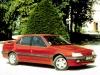 Peugeot 405 Mi16 - 1987