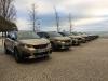Peugeot 5008 - Test drive in anteprima