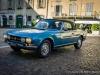 Peugeot 504 Cabriolet del 1971 - Itinerario 2018