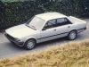 Peugeot 505 Turbodiesel da rally - foto storiche