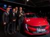 Peugeot 508 - Festival Auto Parigi 2019