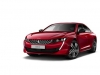 Peugeot 508 First Edition foto ufficiali