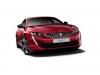 Peugeot 508 First Edition foto ufficiali