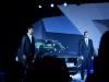 Peugeot 508 restyling presentazione Londra