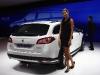Peugeot 508 RXH - Salone di Francoforte 2011